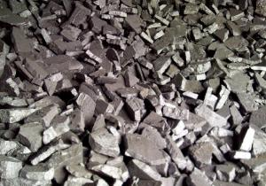 Silicon Metal Supply with Large Quantity Chinese Supplier