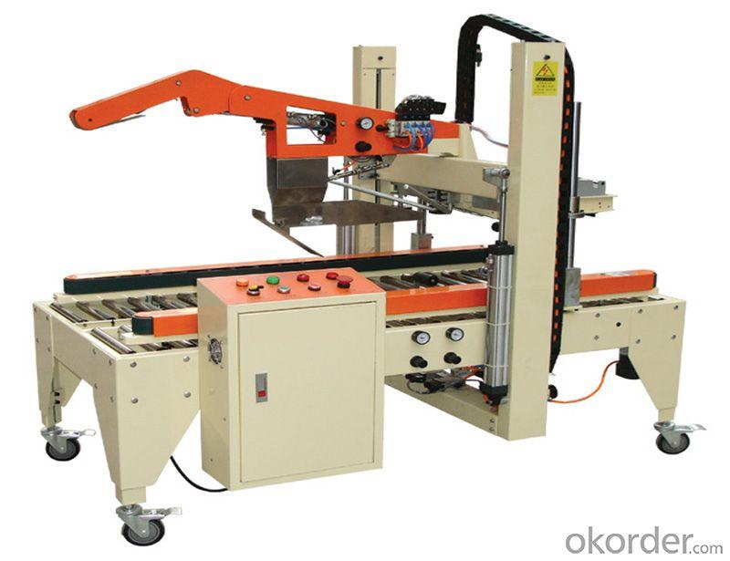 Sealing Machine Automatic Folded Carton