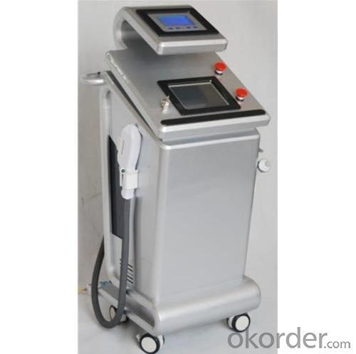 Laser Skin Care And Spots Removal Beauty Equipment With CE