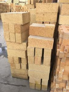 High Alumina Brick with Al2O3 content 65-70%
