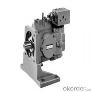 High Pressure Oil Pump/ Pumpa de Aceite de Alta Presion