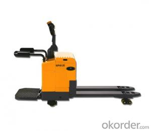 Electric Pallet Truck 1.5T  (HHEPT-15)