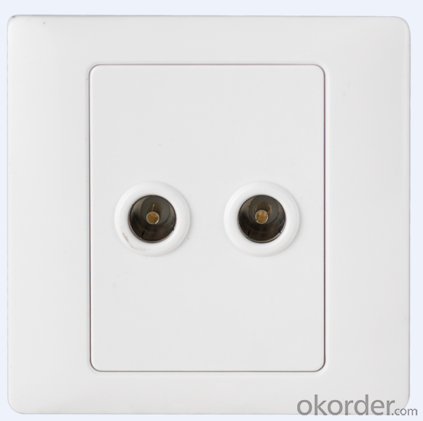 Hot Sale Telecommunication Sockets DG-C016101
