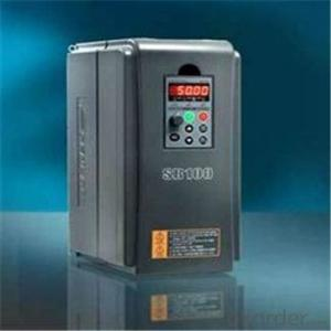 Iinverter 380V V1000 Series Frequency Converter 50hz to 60hz