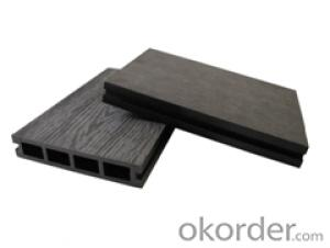 Outdoor Decking/Wood Alternative Decks for Constructions/135*23 RMD-141