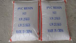 Phosphoric Acid PVC SG-8 with High Quality and Competitive Price