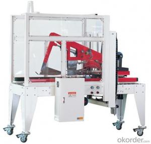 Machine Supplier Fxj5050 Tape Carton Box