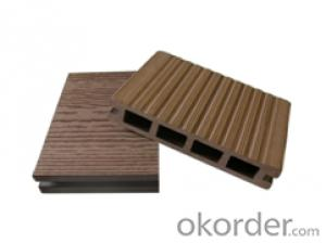 Long Lasting Composite Decking/Outdoor  Decking/WPC for Lancdscape Decoration/140*25/RMD-42