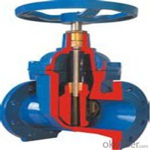 Butterfly valve / válvula de mariposa / valves