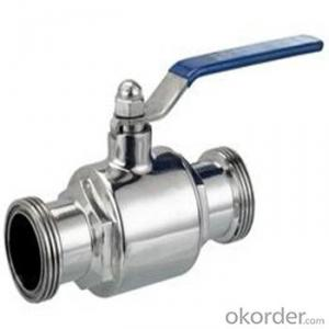 Forged Flanged End Ball Valve/ Válvula de bola con bridas Fin forjado