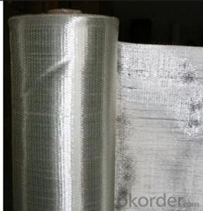 Fiberglass Unidirectional Fabric with Density 600gsm Length 1524mm