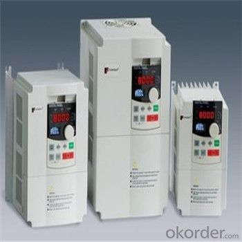 E Ceries VFD110E43A11kw ISO CE Certificated AC 380v Frequency Converter 50hz to 60hz