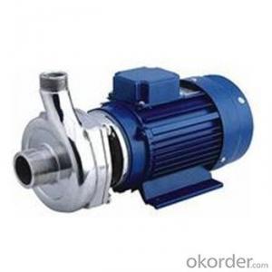 Drum Pump/ss 304 Drum Pump /Electric Vanes Pump