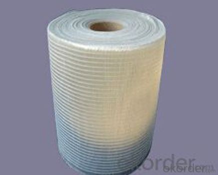 Fiberglass Unidirectional Fabric with Density 450gsm