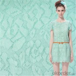 Ocean Textile Free Sample Polyester Fabric Crepe Cutting Spot Chiffon Yoryu for Dress