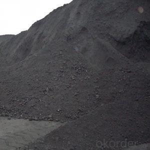 CSR 64 metallurgical coke