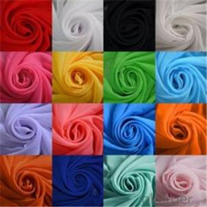 Textile New Collection Woven 100% Polyester Chiffon Fabric, High Multi Chiffon Fabric for Dress