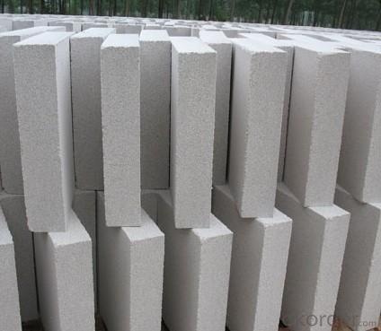 Refractory JM Mullite Insulation Brick ZDC-26