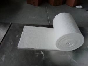 Ceramic Fiber Blanket STDS1260℃ Best Quality 64kg/m3 96kg/m3 160kg/m3