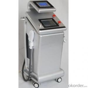 3 in1 Multifuntional Beauty Equipment with Laser, RF, IPL
