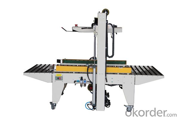 Sealing Machine Automatic Carton Corner