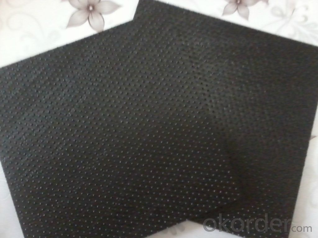 Waterproof HDPE liner/Geomembrane liner/fish pond liner roll