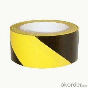 Warning Tape Two Color Way Wholesale Model GXH078