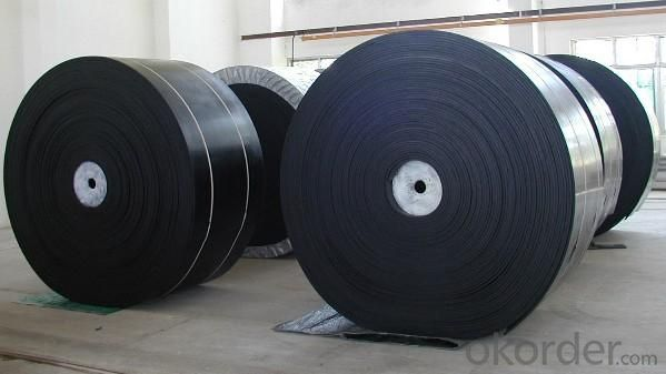 NN Conveyor Belt - conveyor Belt Series