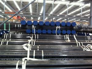 Seamless Steel Pile API 5L X52 Line Steel Pipe