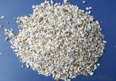 Highly purity ceramic fiber anti-Heat board STD25