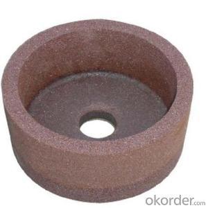 Efficient Centerless Diamond Grinding Wheel