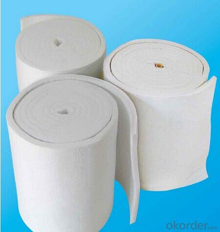 High Pure Heat Insulation Ceramic Fiber Anti-fire Module11 STD