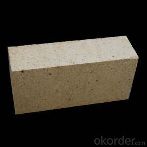 Corundum Mullite Bricks with High Porous Rate
