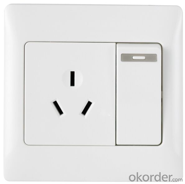 Electric Power Suply Sockets DG-CO11099