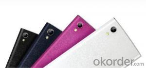 Quad-Core Smartphone 4.5