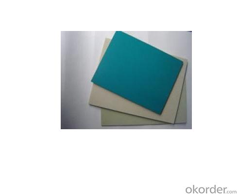 SMC Fiberglass Sheet with High Quality on Hot Sales