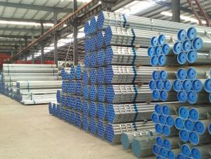 Galvanized pipe/building materials/hollow section