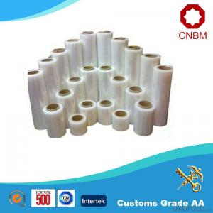Stretch Film Manufacturer LLDPE Pallet Stretch Film