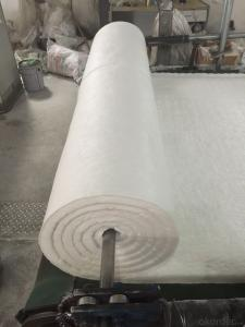 Ceramic FIber Blanket Insulating Blanket