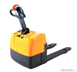 Electric Pallet Truck  3000kg  on Full (EPS)