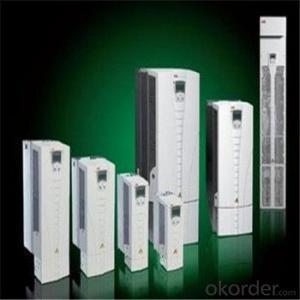 3-Phase AC Frequency Converter 50hz 60hz 5.5kw~7.5kw
