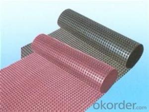 high density polyethylene composit dimple geomembrane