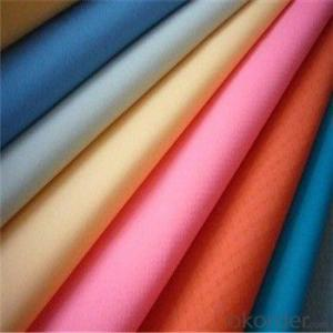 Various Colors Polyester Cotton Fabric Textile for Hawaiian Print Dress