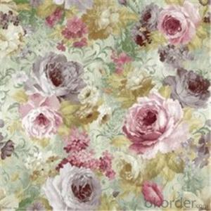 Fashion Printing Fabric China Fabric Textile for Wedding Dress