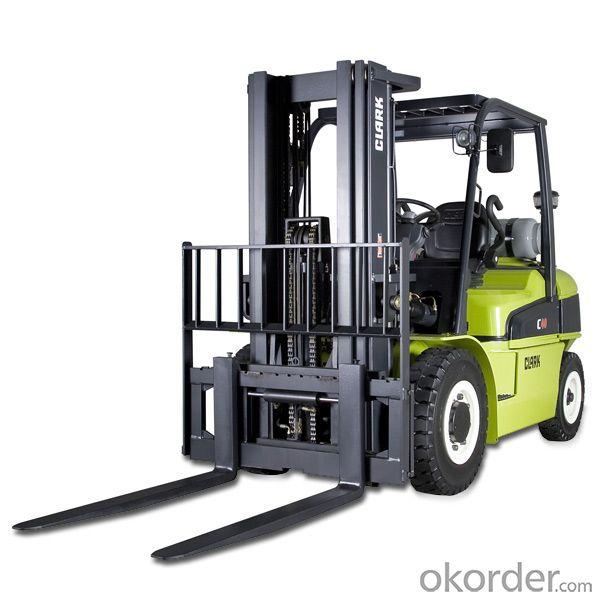LPG Forklift Truck (Nissan engine, 3.0Ton)