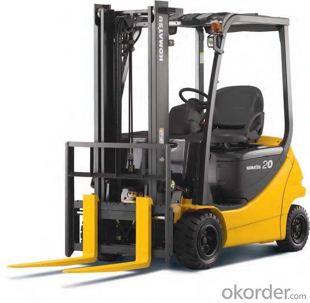 Forklift Truck Xcpcy 50 Rough Terrain