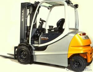 Duel Fuel Forklift Gasoline-LPG  (HH25Z-K1-GL)