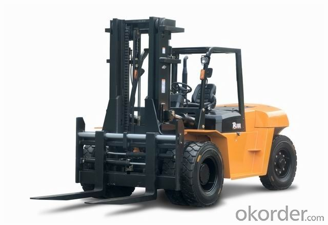 Diesel Forklift 2.5ton  with Japanese Engine