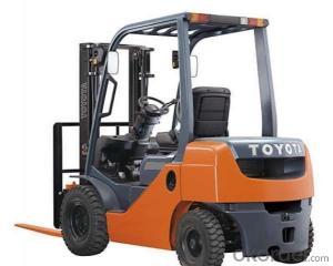 Diesel Forklift Truck 2-3.5ton