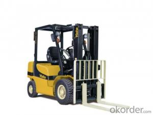 Electric Forklift Cpd20/  Elelctric Forklift Truck with AC Motor
